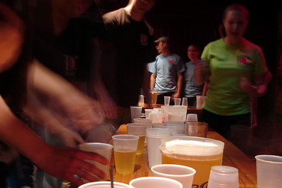 Flip Cup - Washington, DC ... April 30, 2007 ... Photo by Rob Page III