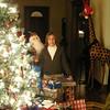 Kim, Christmas 2006
