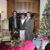Jesse, Kim and Chris, Kim, Christmas 2006