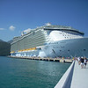 Allure of the Seas-  the biggest cruise ship in the world!
