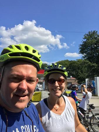Bike Parade Atlanta 2016