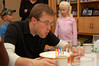 Brooks' birthday lunch (1.10.10)