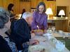 PawPaw's 87th birthday party (1.24.10)