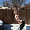 More snow! (2.9.11)