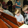 Piano Recital (1.22.12)