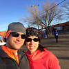 Cold as Ice 5K and 10K (1.25.14)