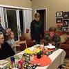 Brooks' birthday party (1.5.14)