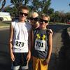Paul & Mike's Excellent Mile (7.7.12)