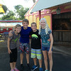 Boyett-Hohorst Wonderland Night (7/1/14)