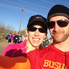 Chilly Hilly 5K (3.30.13)