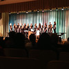 Spring choir concert at Bonham (3.26.13)