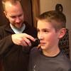 "Shaving Owen's ""mustache"" (3.1.15)"
