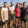Marc & Blue's Mud Run (5.9.15)
