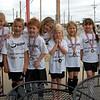 Soccer end-of-season ice cream party (5.9.09)