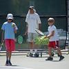 Tennis Camp (6. 6.11)