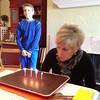 JoJo's birthday party at BSLKB (11.11.12)