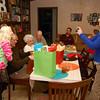 Granddad's birthday party (11.11.12)