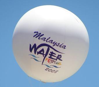 Pesta Air Malaysia Langkawi, 4-6 April 2008