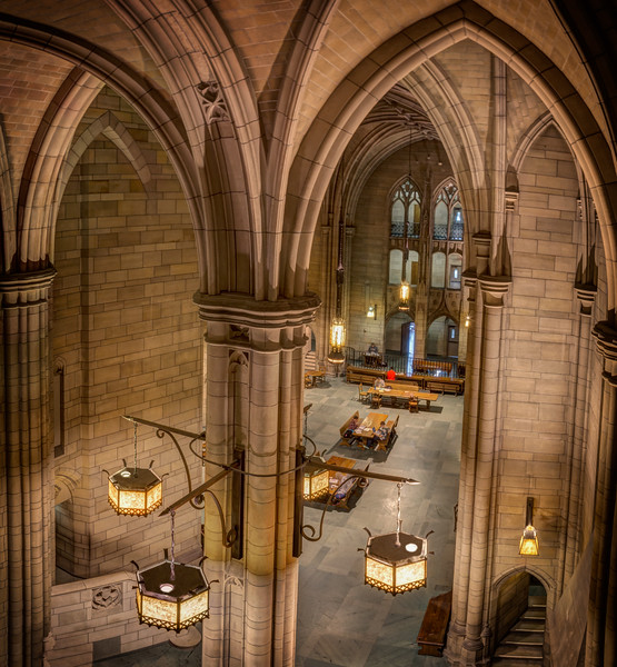 Cathedral of Learning - University of Pittsburgh