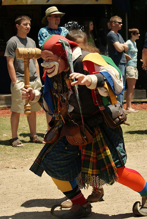 Scarborough Faire 2010