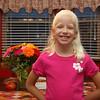 Flowers for Ellie from Brett & Nicole (9.2.09)