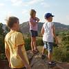 Hiking at the canyon (9.7.09)