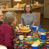 Memaw's Birthday lunch (9.25.11)