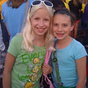 With Chloe D. at AHS Homecoming Pep Rally (9.22.11)