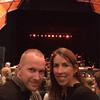 Lyle Lovett concert (9.12.14)