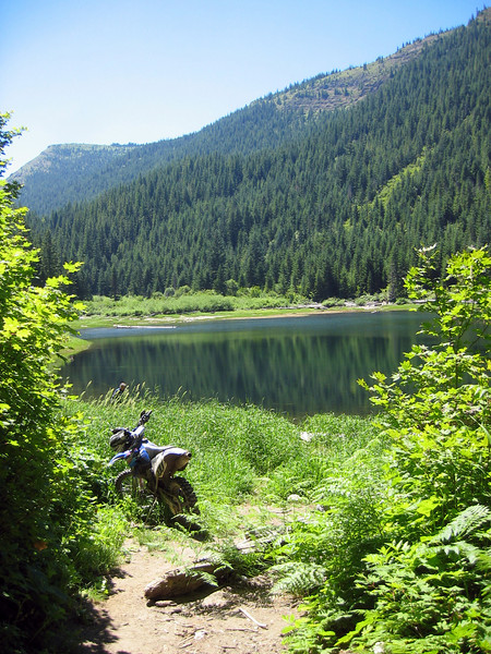 wobley lake