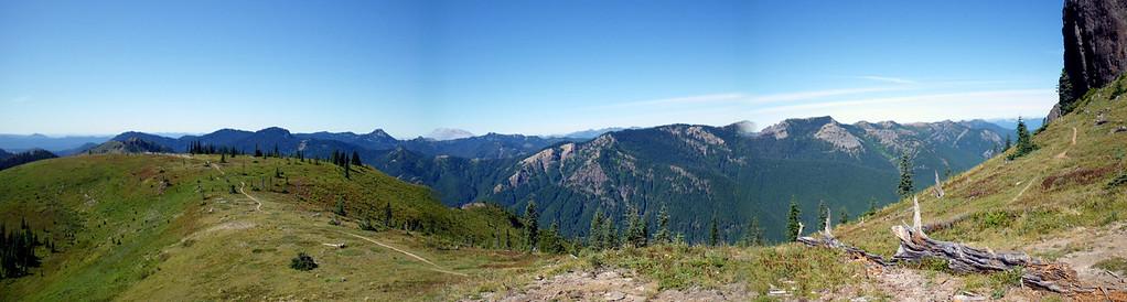 photo by Jake Metteer jumbo peak