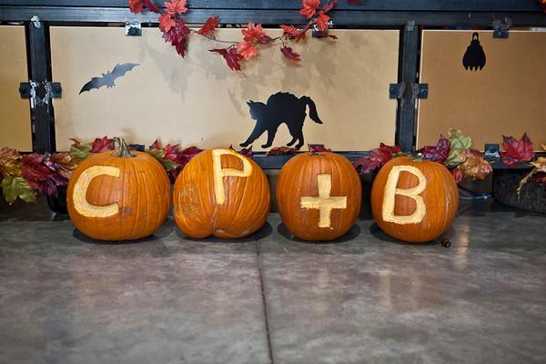 BDR: Kids' Halloween Party 2011