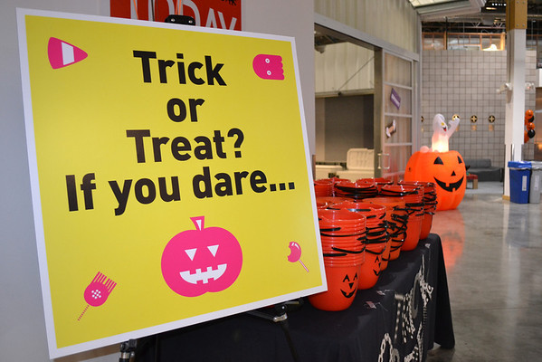 BDR Kids' Halloween Party 2013
