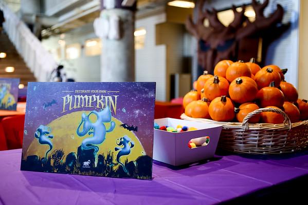 MIA Kids' Halloween Party 2014