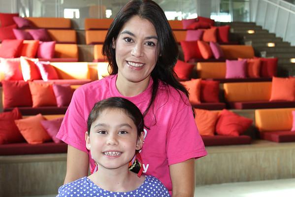 MIA - Take Your Child To Work Day 2014