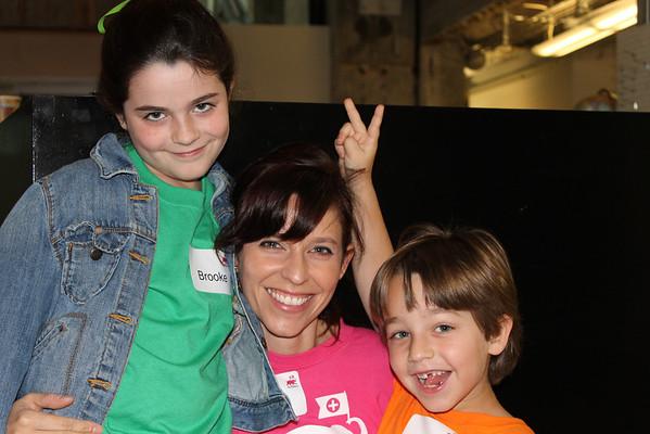MIA: Take Your Child to Work Day 2012