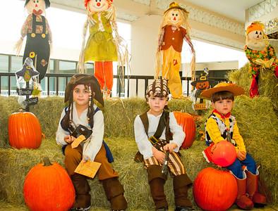 MIA: Kids' Halloween Party 2011
