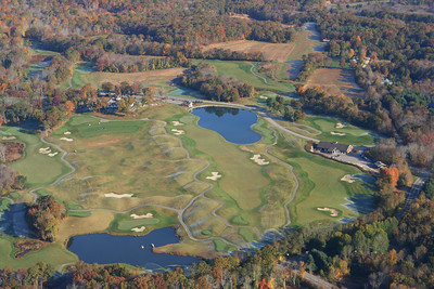 Fox Hopyard Golf Course, East Haddam, CT