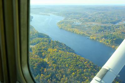 CT River Thru Window...