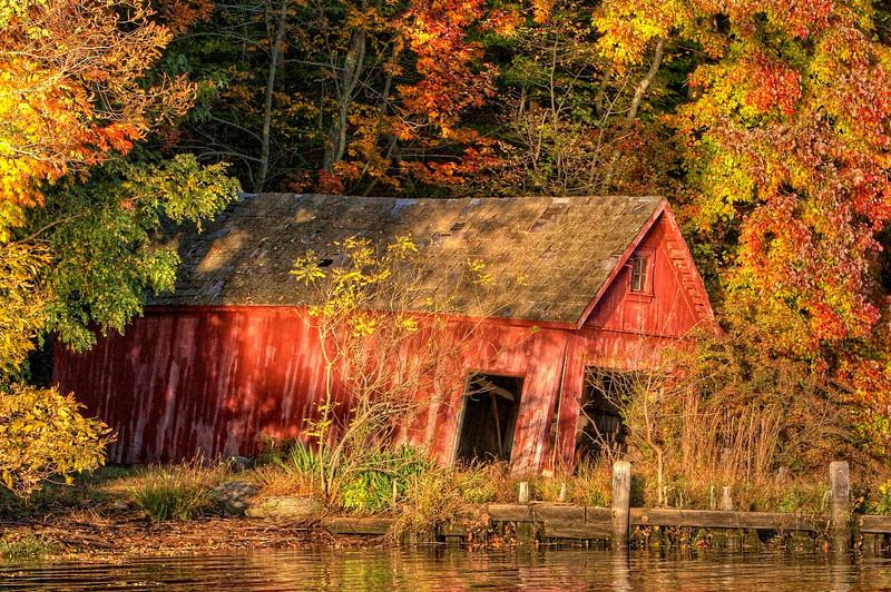 Autumn's Borealis