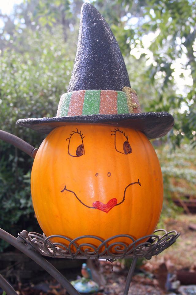 Week 43: Halloween 2011