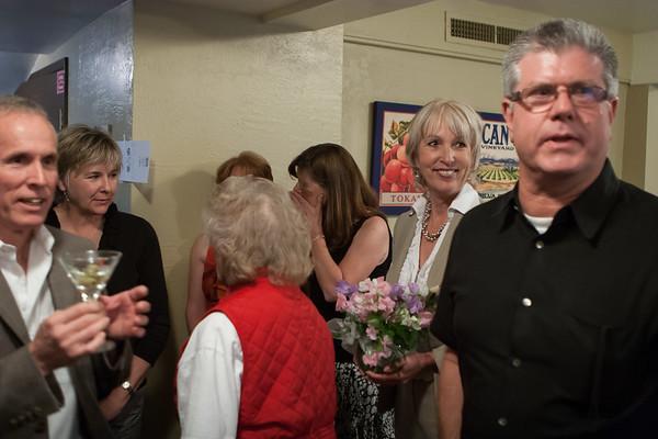 2011 Diane and Doug's 25th Anniversary Celebration