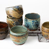 Various Teabowls