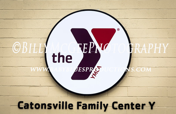 Catonsville YMCA