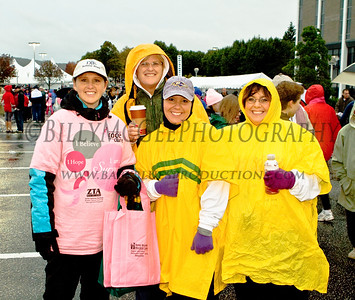 Walk For the Cure - 18 Oct 2009