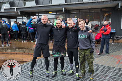Evolutionrace - Polar 21/2-2015