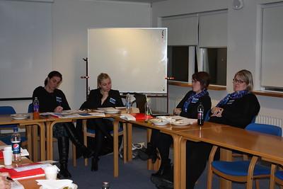 70. Íþróttaþing ÍSÍ, haldið í Gullhömrum Grafarholti dagana 8. - 9. apríl 2011.