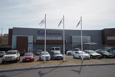 Íþróttaþing 2017