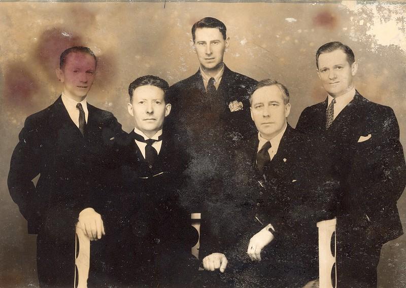 ÍSÍ 1937