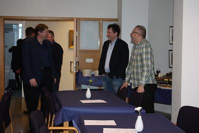 2015 - Fundur með Mennta- og menningarmálaráðuneytinu og sérsamböndum varðandi meira rekstrarframlags